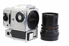 Hasselblad 500 EL/M NASA 20 Years In Space Edition (#1389) With Carl Zeiss Lens