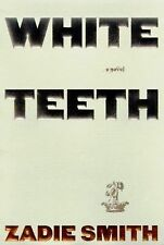 White Teeth Smith, Zadie