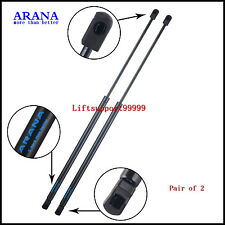 2 Rear Trunk Liftgate Gas Lift Support Struts Shocks For 98-03 Mercedes-Benz ML