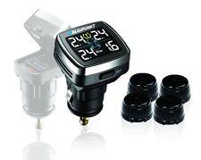 Blaupunkt TPM 2.14 USB Car Tire Pressure Monitoring System..