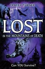 Lost in the Mountains of Death (Lost: Can You Survive?)
