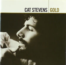 2x CD - Cat Stevens - Gold - A760