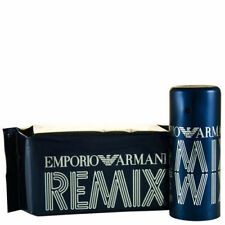 Remix By Emporio Armani 1.7oz/50ml Men's Eau De Toilette (NIB)