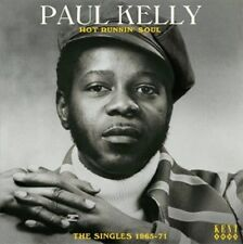 Paul Kelly-Hot Runnin Soul The Singles 196571 CD NEW