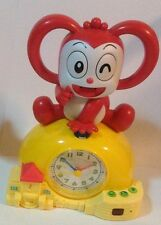 Japanese Kids Children's Benesse  Clock Only! With batteries.