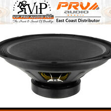 "PRV Audio 15W800A 15"" Alto Series Pro Woofer 8 Ohm 400W For Guitar Bass Cabinets"