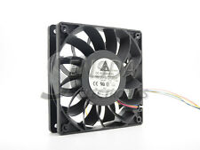 Delta ffb1212eh 12v 1.74a 12cm 1225 12025 12*12*2.5CM 120*120*25MM dual ball fan