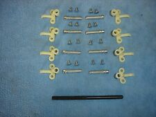 1960-64 CHEVROLET CORVAIR HEADLIGHT REBUILD KIT