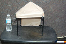 Miniature Tent, Barbie Tent, G.I. Joe Tent, Sales Sample, Canopy