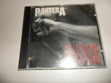 Cd  Vulgar Display of Power von Pantera