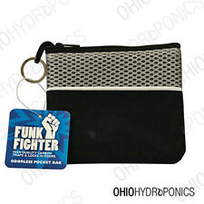 Funk Fighter Pocket Bag - Odor Trapping Carbon Lining