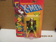 Vintage  Toy Biz   Marvel Comics   X-Men ROGUE  MIP!!! LQQK!!!  No.49362