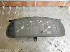 RENAULT LAGUNA 2002 1.9 DCI (F9Q750) CLOCK SPEEDO INSTRUMENT CLUSTER 8200218867