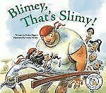 Blimey, That's Slimy! (Barnacle Barb & Her Pirate Crew)-ExLibrary