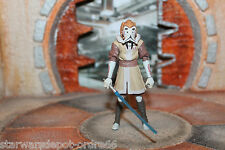 Plo Koon Cold Weather Gear Star Wars The Clone Wars Collection 2011