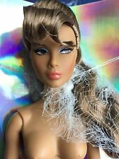 "FR Gloss Fashion Royalty Alysa Color Infusion 12"" Doll 2014 Integrity Style Lab"