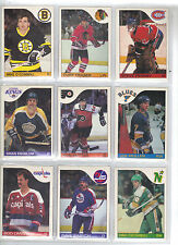 Lot of 20 Different 85-86 OPC O-Pee-Chee Cards ***U-Pick*** Complete your set