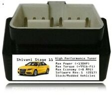 Stage 11 Performance Power Tuner Chip [ Add 130 HP / 8MPG ] OBD Tuning for Volvo