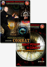 Internal Energy - No Contact Combat - Inner Power - Inner Energy - 2 DVD Set!!