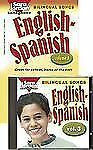 Bilingual Songs English-Spanish Vol. 3 by Diana Isaza-Shelton and Sara Jordan...