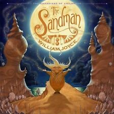 The Sandman: The Story of Sanderson Mansnoozie The Guardians of Childhood)