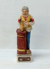 1975 Cyrus Noble The Barkeep Bartender Mini Miniature Decanter Mine Series