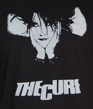 THE CURE new wave 80s death rock gothic punk Depeche Mode LARGE BACK PATCH