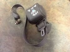 Toyota Hilux Ln106 Right Hand Rear Seatbelt Duel Cab 89-97