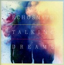 echosmith talking dreams japanese cd + bonus tracks japan import cd