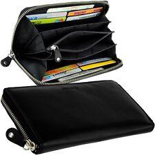 SAMSONITE - Damen - Geldbeutel - Reißverschluss - Geldbörse - Portemonnaie - NEU