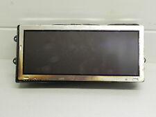 BMW E60 61 Display Navi Anzeige 65826945660 Bordmonitor DEFEKT