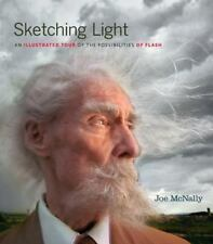 Sketching Light: An Illustrated Tour of the Possibilities of Flash Voices That