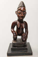 Yoruba, Female Figure, South Western Nigeria, African Tribal Art