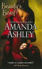 Beauty's Beast by Amanda Ashley (2014, Paperback) Paranormal Romance
