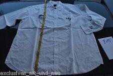 Brustweite 150 cm XXXL Kitaro langarm Hemd Herrenhemd Designerhemd 0815