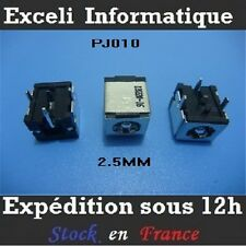 Connecteur alimentation ASUS M50s Z84J Z96FM S96 Dc Power Jack Connector PJ010
