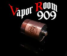 Tobh Atty RDA 1:1 clone Copper Rebuildable Dripping Atomizer RBA FREE SHIP!