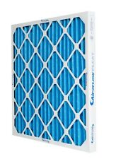 15x20x1 MERV 8 Pleated HVAC Air Filters (12 pack = 3 year supply). Made in NC.