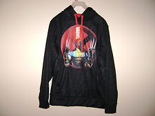 Wolverine Marvel Comics Hoodie M Medium New With Tags