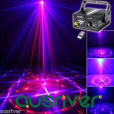 New SUNY Wedding Party Stage Light Laser Projector Remote Control Sennen Z24RB