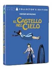 Il castello nel cielo - Collector's Edition (Blu-Ray Disc + DVD - SteelBook)