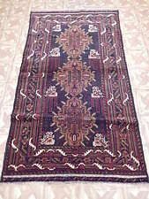 4x7 Teimuri Rug Clearence Rug Deal affordable price hand Knotted Oriental Carpet
