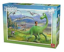 99 Pieza Jigsaw Puzzle De Juguete Para Niños Niños-la película de dinosaurio buena 05294B