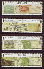 ISLE OF MAN 2011 INTERNMENT, KNOCKALOE CAMP  UNMOUNTED MINT, MNH