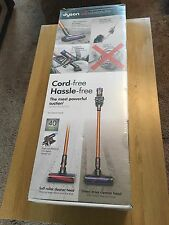 Dyson V8 Absolute Cordless Vacuum - Brand New Sealed
