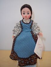 "10"" Marilla #261168 by Madame Alexander - Anne of Green Gables Series - MIB"