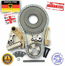 VW Audi 2.0 TDI Oil Pump Balance Shaft Chain Repair Kit & Crank Sprocket