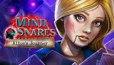 Mind Snares: Alice's Journey PC & Mac Digital KEY STEAM - Region Free