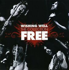Free - Wishing Well: Collection [New CD] UK - Import