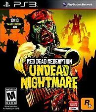 Red Dead Redemption - Undead Nightmare (Collection Edition) (Playstation 3) PS3